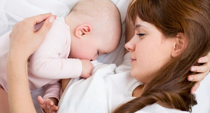 Сонник молодої мами