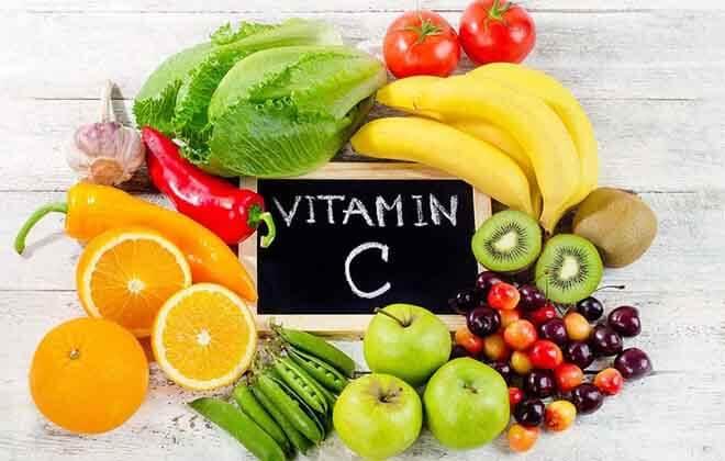 Корисні вітаміни при куперозі на обличчі