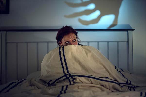 Що робити, якщо приснився поганий сон?
