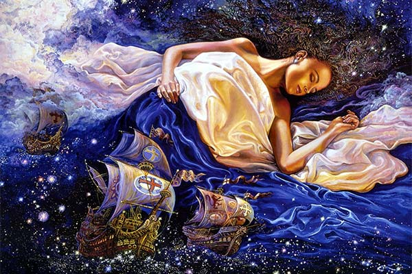 Що таке віщі сни і коли вони сняться?
