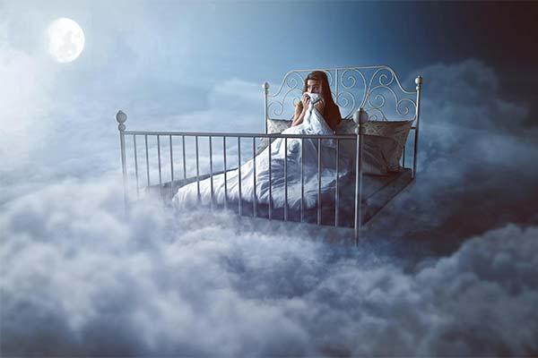 Чому сниться один і той же сон?