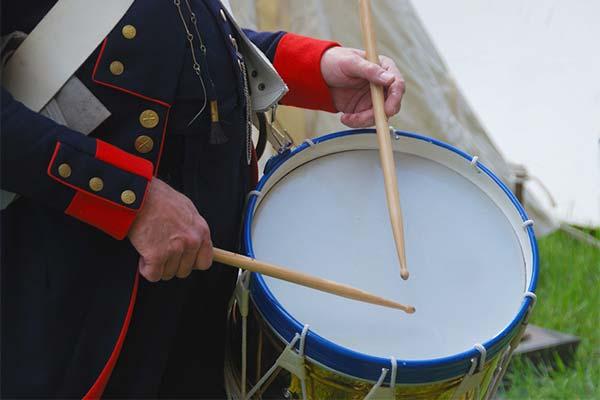 Сонник барабан: до чого сниться і що означає сон про барабан