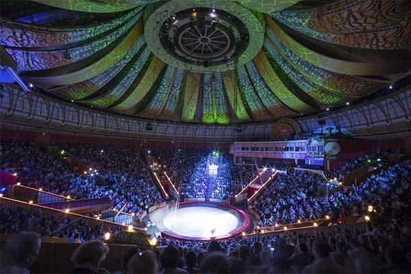 Сонник цирк: до чого сниться і що означає сон про цирк