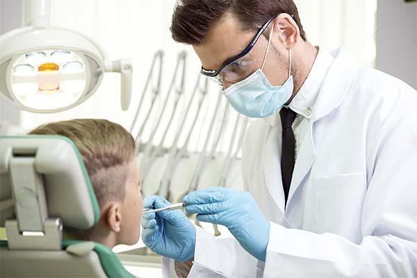 Сонник дантист: до чого сниться і що означає сон про дантиста