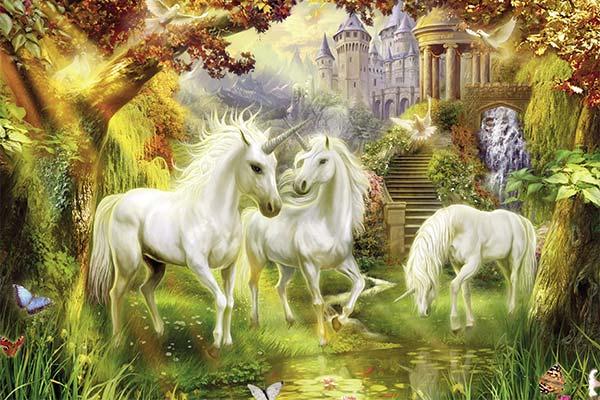 Сонник єдиноріг: до чого сниться і що означає сон про єдинорога