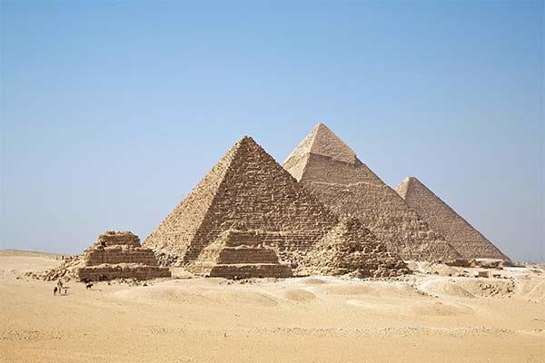 Сонник Єгипет: до чого сниться і що означає сон про Єгипет
