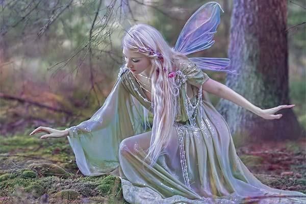 Сонник фея: до чого сниться і що означає сон про фею