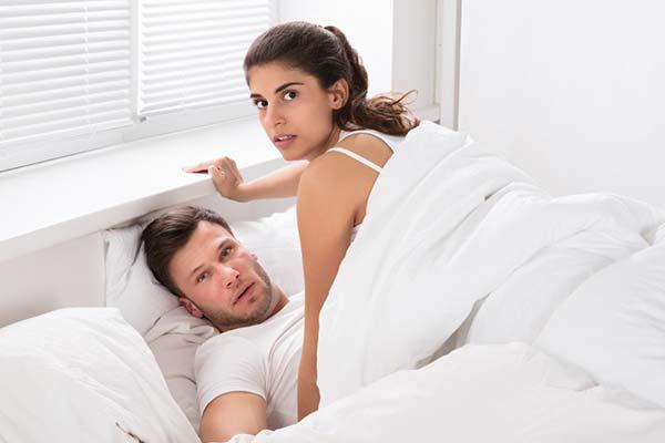 Сонник зрада дружини: до чого сниться і що означає сон про зраду дружини