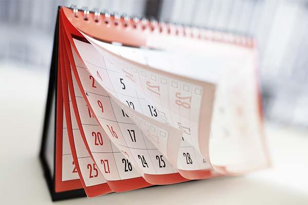 Сонник календар: до чого сниться і що означає сон про календар