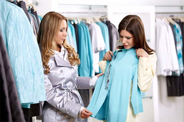 Сонник магазин одягу: до чого сниться і що означає сон про магазин одягу