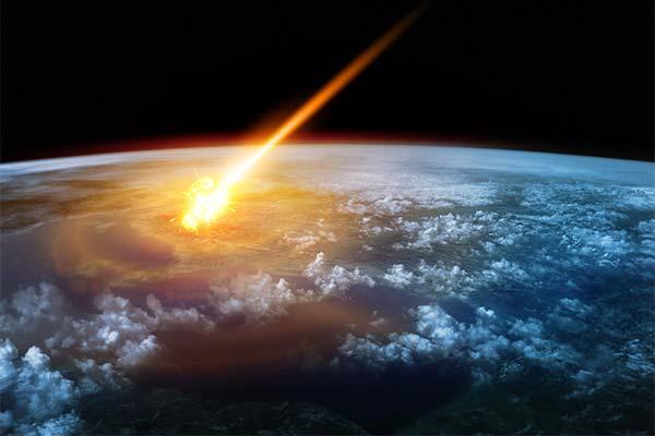 Сонник метеорит: до чого сниться і що означає сон про метеорит
