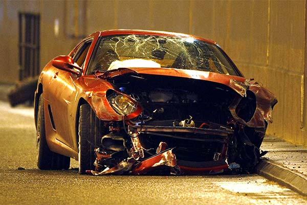 Сонник розбити машину: до чого сниться і що означає сон розбити машину