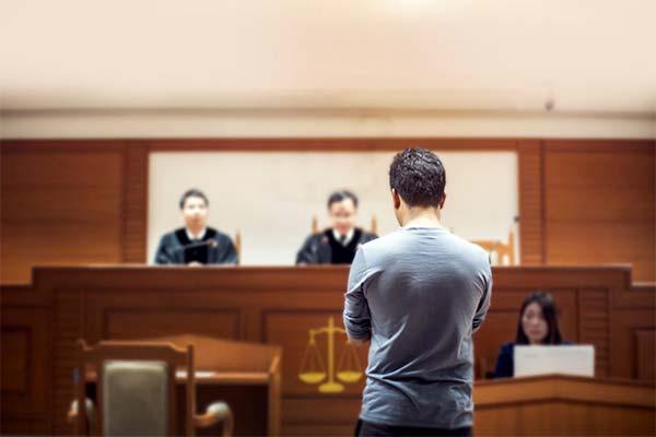 Сонник суд: до чого сниться і що означає сон про суд