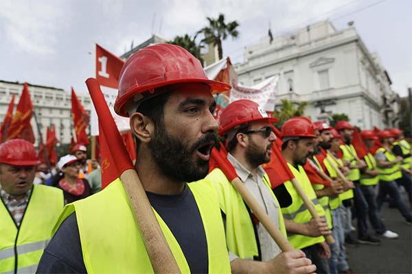 Сонник страйк: до чого сниться і що означає сон про страйк