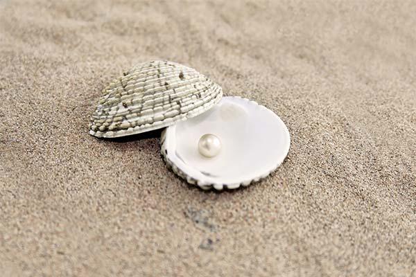 Сонник перли: до чого сниться і що означає сон про перли