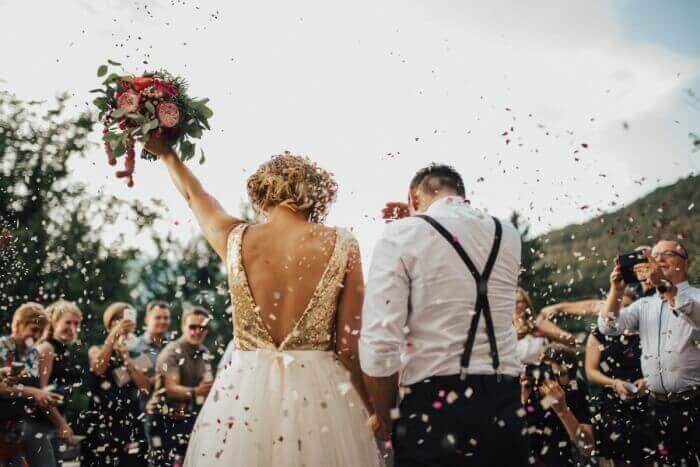 Що значить бачити в сні чуже весілля?