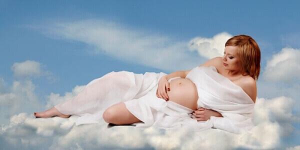 Приснилася вагітність: що це значить по сонником?