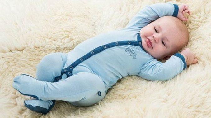 Календар розвитку дитини до 1 року по місяцях