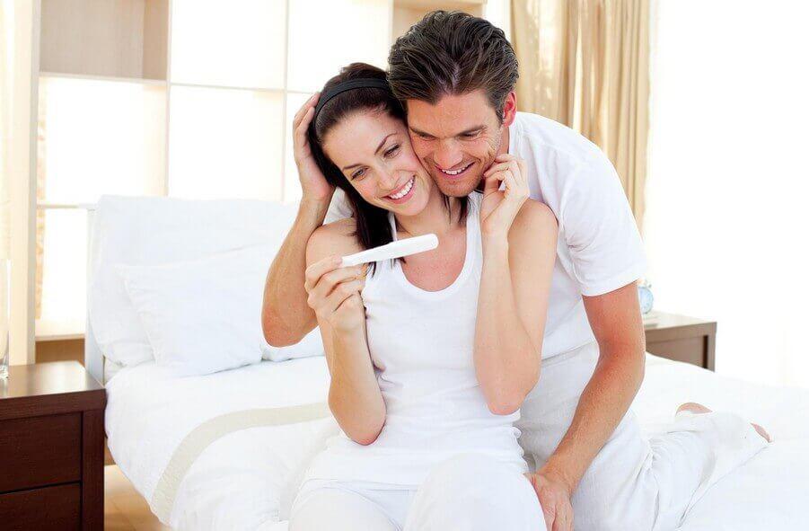 Який рівень прогестерону в організмі при вагітності вважати нормою