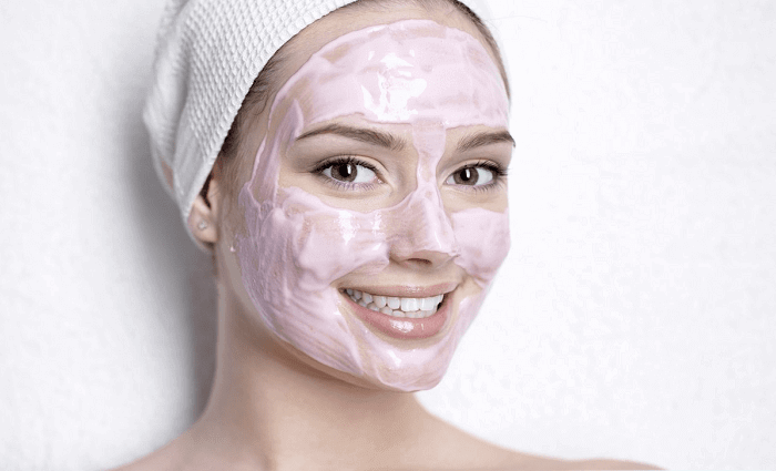 Ефективні маски від зморшок в домашніх умовах