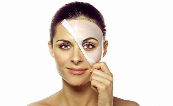 Ефективні маски проти зморшок в домашніх умовах