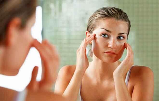 Як правильно підібрати олію від куперозу на обличчі