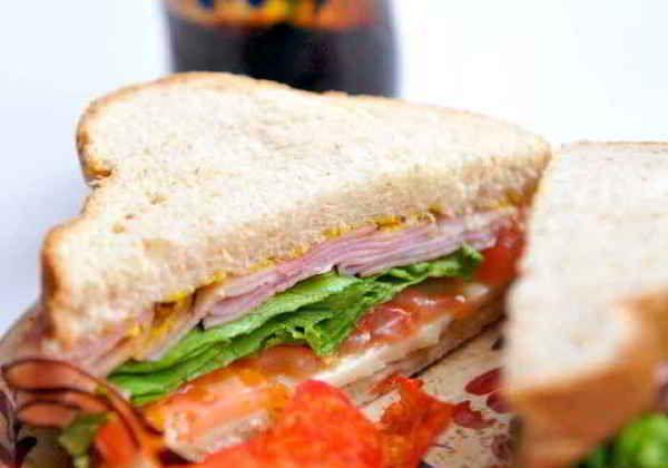 Найпростіші рецепти корисних сендвічів та бутербродів