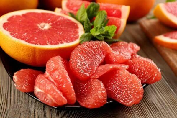 9 причин включити в свій повсякденний раціон грейпфрут