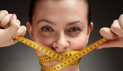 Чим небезпечні дієти?