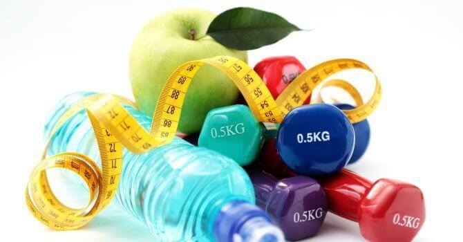 ТОП-10 дієт для схуднення