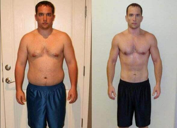 Думки тих, хто схуд на 10 кг за місяць: відгуки: