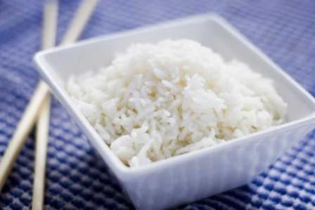 Рисова дієта на 7 днів