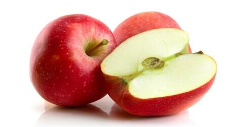 Яблучна дієта на 7 днів