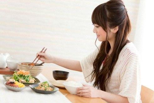 Японська дієта на 7 днів