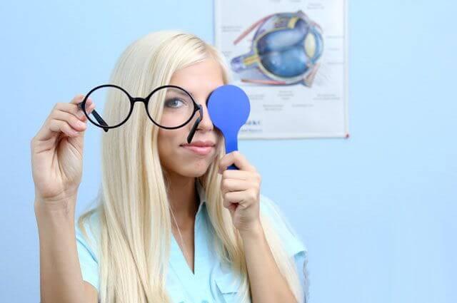 5 главных факторов, влияющих на остроту зрения