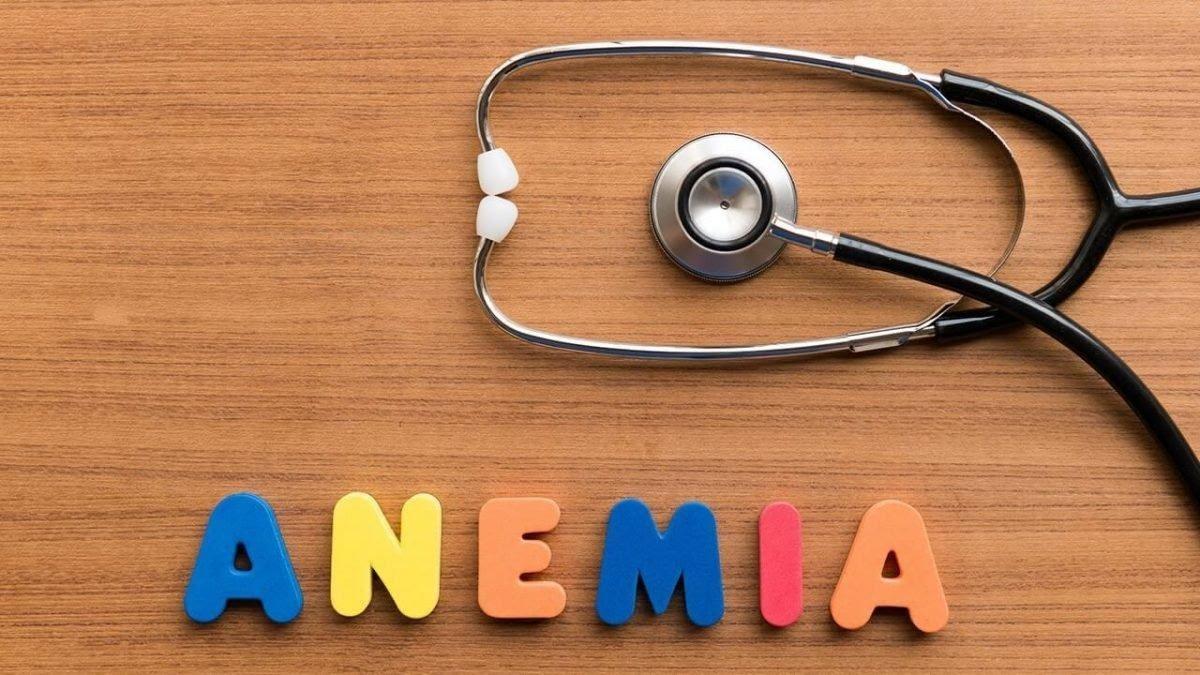 Почему возникает анемия: объяснение врача - Здоровье 24