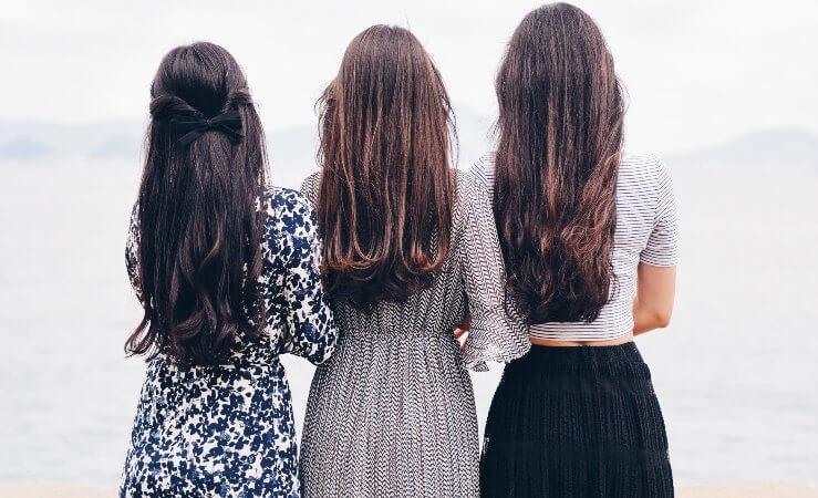 Как отрастить волосы: подбираем правильные средства