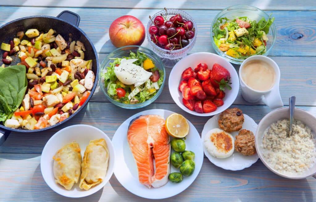 Якщо людина вирішила правильно харчуватися, в її раціоні повинні бути ці продукти