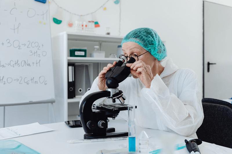 Диагностическая лаборатория