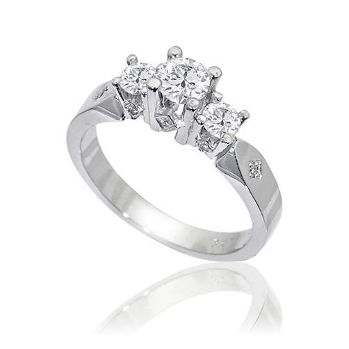Как выбрать и где заказать ювелирные украшения с бриллиантами