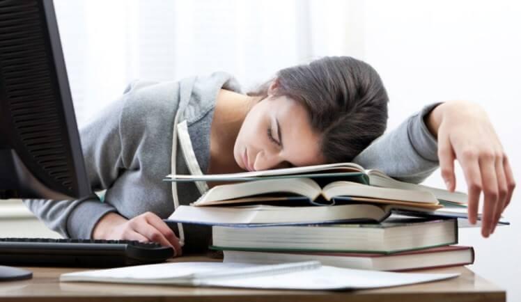 Хронічна втома: шукаємо способи протидії