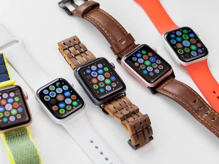Когда выйдет Apple Watch series 5, что представляет собой техника