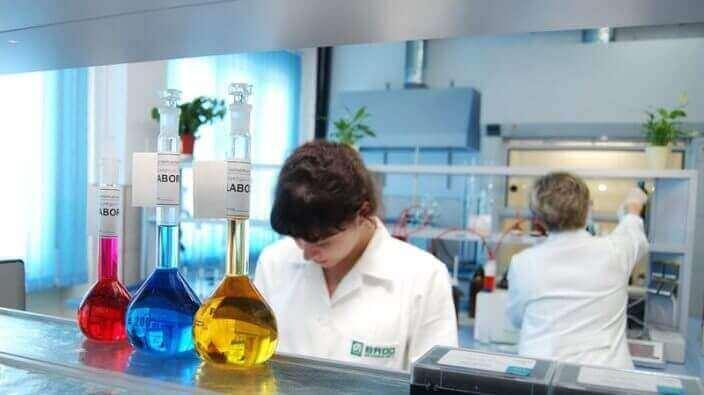 Вибір лабораторії для аналізу води