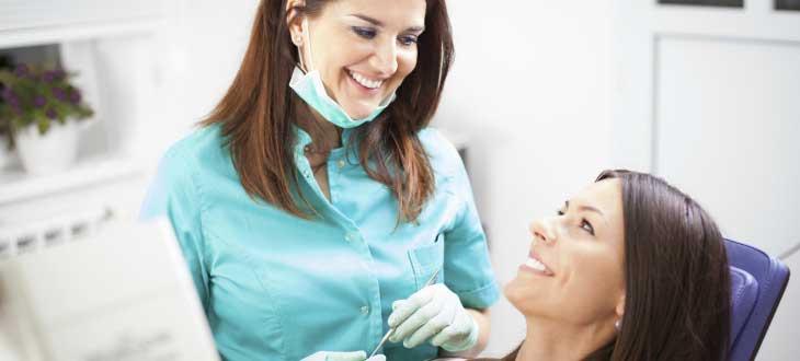 Через скільки можна їсти після пломбування зубів