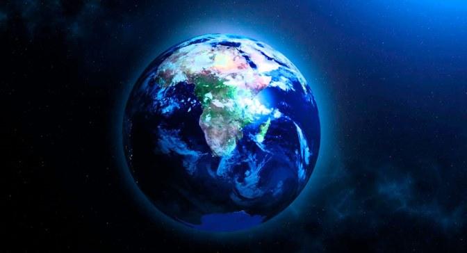 Вуглекислий газ в атмосфері Землі