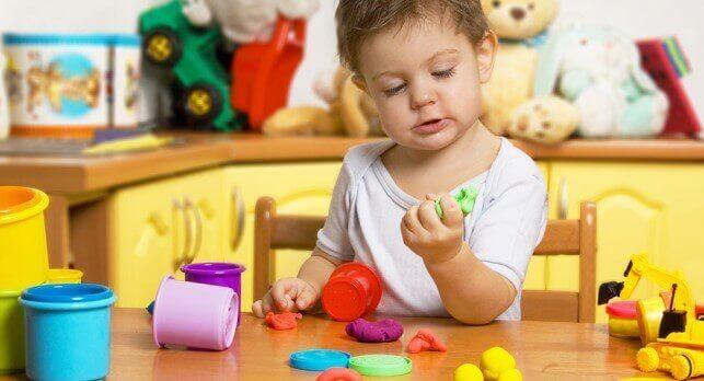 Наскільки небезпечний формальдегід для дітей?