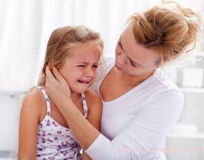 Головний біль у дітей