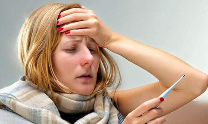 Як швидко позбутися від симптомів застуди