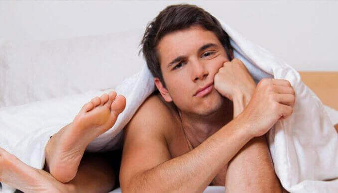 Як підвищити потенцію у чоловіків