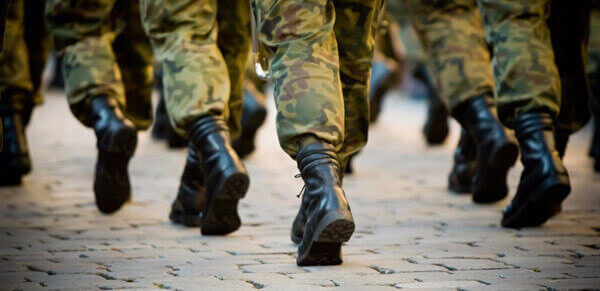 Кого не беруть в армію?